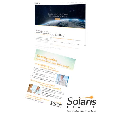 Solaris Ad Agency Tampa Florida Faith Based Marketing